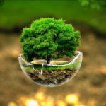 Logo du groupe Rubrique Environnement